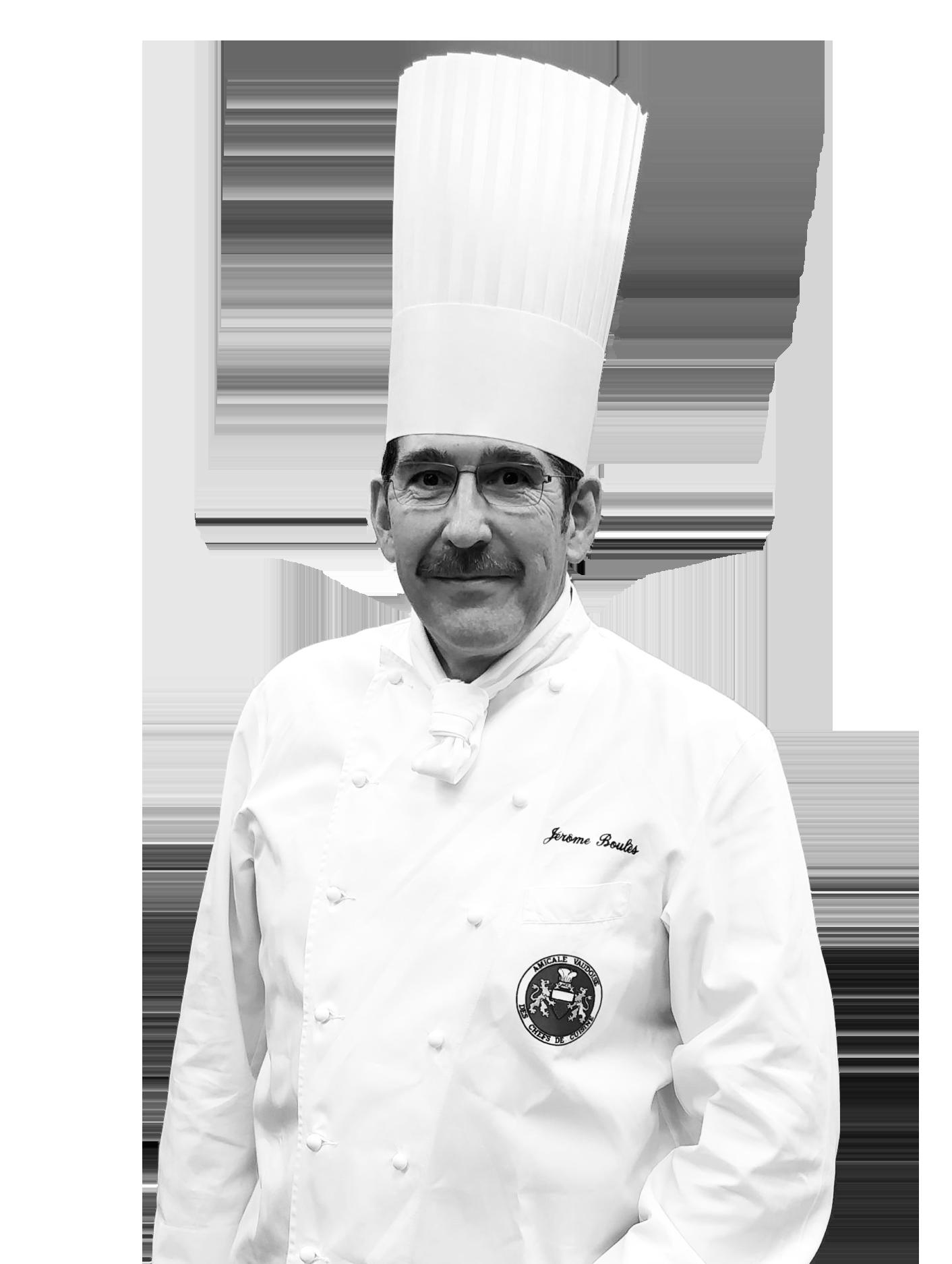 Jérôme Boulès